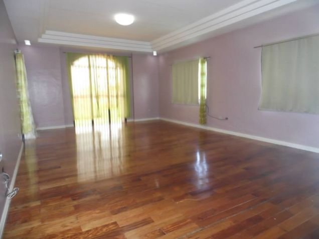 2 Storey House and Lot for Rent in Friendship Angeles City near Clark - 5