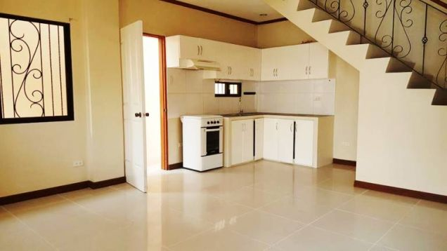 House for Rent 4 Bedrooms in A.S Fortuna, Mandaue City - 4