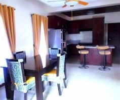 For Rent Furnished 3 Bedroom House In Angeles City - 1