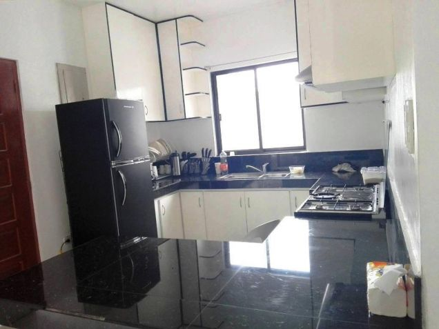 5 Bedroom Brand New Furnished House and Lot for Rent in Angeles City - 5