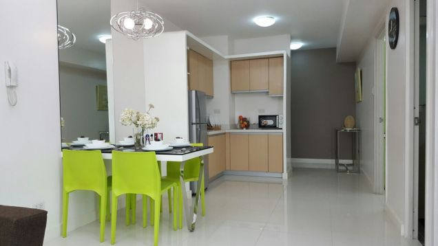 University Tower P. Noval , 2 Bedroom for Sale, Padre Noval Street, Sampaloc East, PJ Tai Realty, - 9