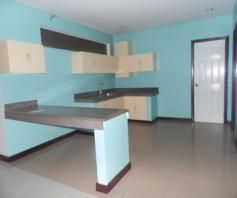 3 Bedroom House and Lot for Rent in Angeles City, Pampanga for only 30k - 1