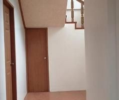 Unfurnished House In Angeles City For Rent Near Marquee Mall - 1