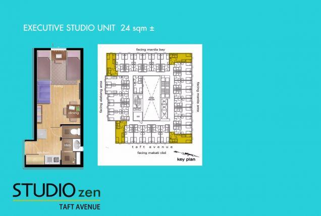 Studio Zen, Filinvest Land Inc - 6