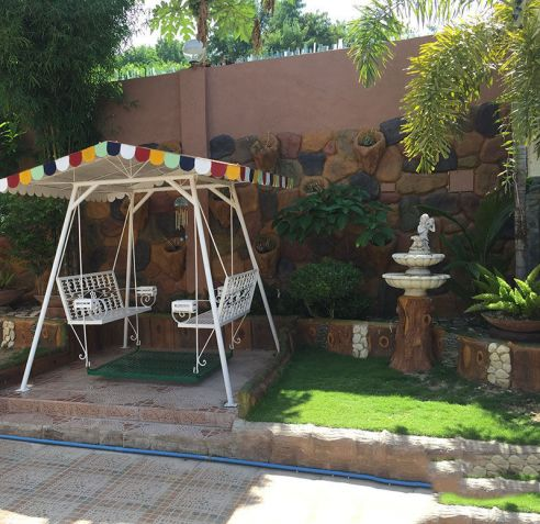 4 BR Furnished for Rent in Silver Hills Subdivision, Talamban - 1