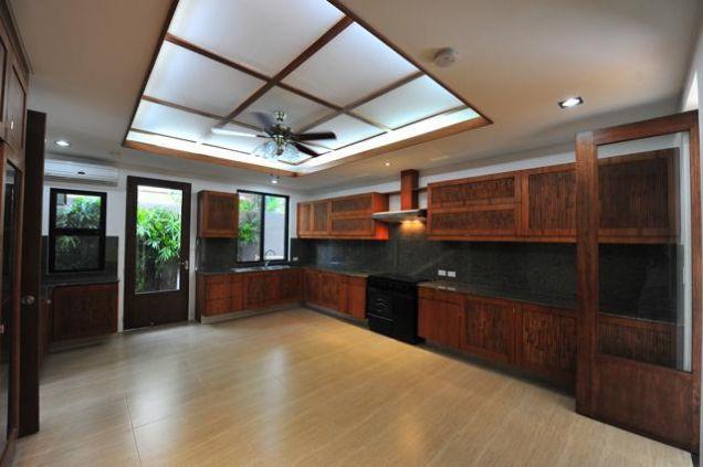 Ayala Sonera Village House For Rent - 7
