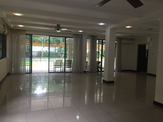 House for Rent in Dasmarinas Village, Makati City - 6