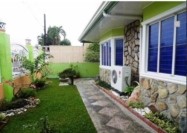 For Rent 4 Bedroom Fully Furnished House in Friendship - 5