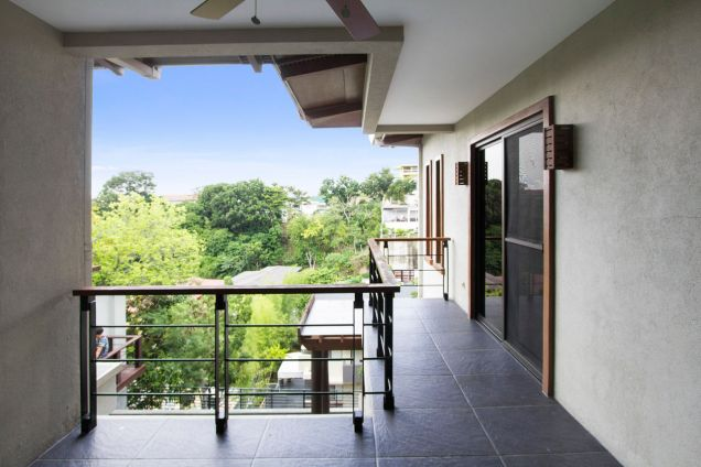 4 Bedroom House for Rent in Maria Luisa Park - 3