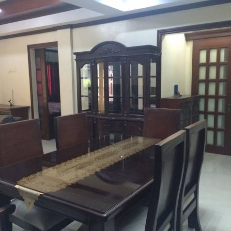 2 Bedroom Fully Furnished Town House for Rent in Angeles City - 4