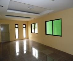 For Rent Brandnew House and Lot in Friendship - P20K - 5