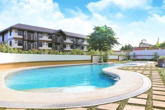 The Best Condominium Unit for Sale in Paranaque near NAIA Terminal - 4