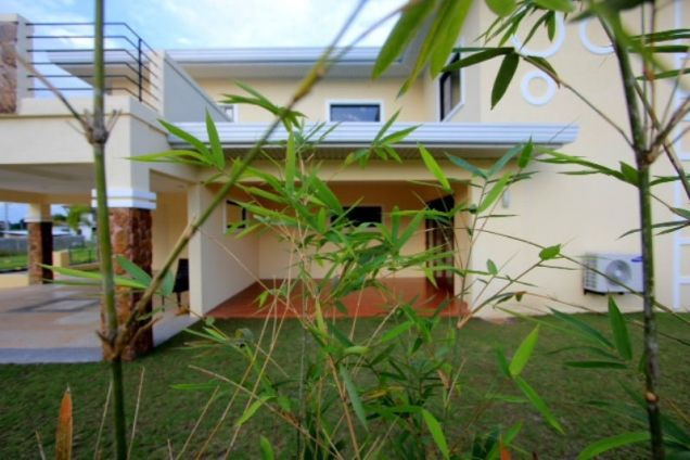 Furnished 4Bedroom 2-Storey House & Lot For Rent In Hensonville Angeles City Near Clark - 3