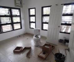 4 Bedroom Unfurnished House for Rent in Angeles City - 35K - 1