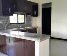 1 Storey House with 3 Bedrooms for rent in Angeles City - 45K - 4