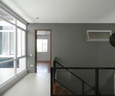 Modern House and lot for rent in Friendship - P45K - 1