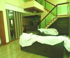 Furnished House with swimming pool for rent - 80K - 7