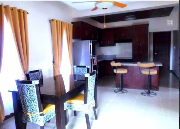 Furnished 3 Bedroom House In Angeles City For Rent - 2