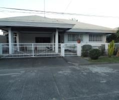 1 Storey House inside a gated Subdivision near Nepo Mall for rent @ only 28k - 0