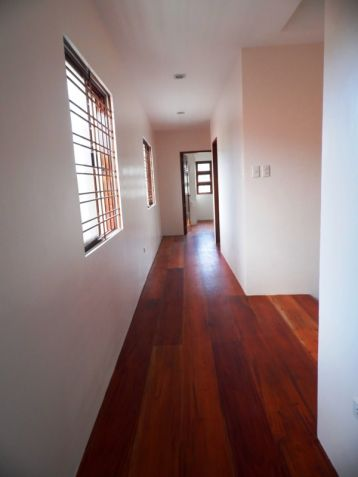 2-Storey House and Lot for Rent in Balibago Angeles City - 5