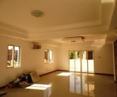 Newly Built House with Modern Design for rent in Hensonville - P45K - 6