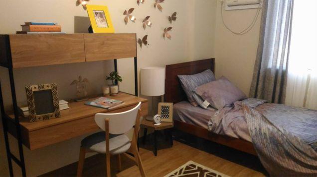 Cheap 2 bedroom Condominium Unit near Eastwood Resort-type Development - 5