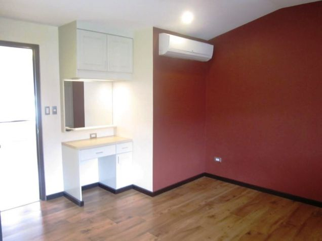 3-STOREY 4Bedroom Furnished Townhouse For Rent In Friendship Angeles City... - 7