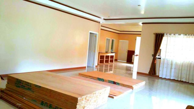 New Bungalow House And Lot For Rent In Angeles City - 3