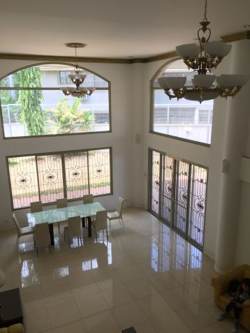 Palatial House in Valle Verde for Rent - 7