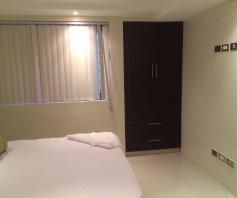 This 1 Bedroom Located in a secured subdivision for rent at P35K - 9