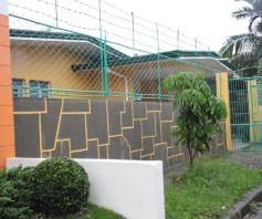 4 Bedroom House and Lot For Rent Located at Villasol Subdivision - 5