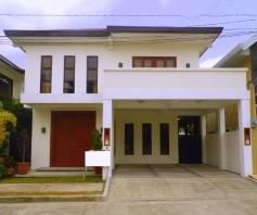 Fully Furnished House and lot with 4 Bedrooms for rent in Hensonville Angeles City - 0