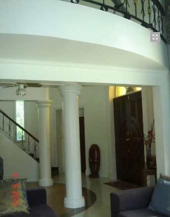 Fabulous Fully Furnished HOUSE with pool For Rent ! @150k - 2