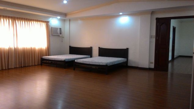 Alabang House for rent - Pacific Village - 7