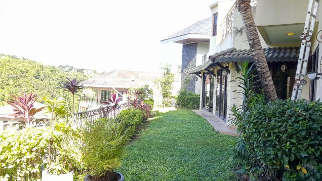 Spacious 4 Bedroom House for Rent in Maria Luisa Estate Park - 9