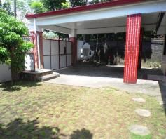 Bungalow House and Lot for Rent in Angeles City Near SM Clark - 4