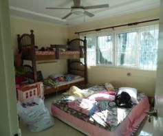 3Bedroom Semi-furnished House & Lot for Rent in friendship Angeles City - 8