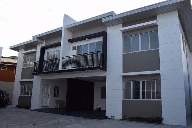 3 Bedrooms Unfurnished Brandnew Duplex House In Banawa - 9