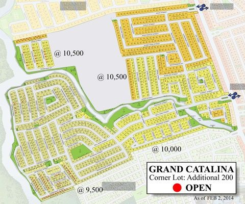 The Affordable Lot for Sale via Cavitex - 3