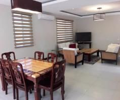 Cozy House and lot with Swimming pool for rent - 70K - 4
