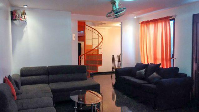 3 Bedroom House for Rent in Lapu-Lapu City, Villa Del Rio Subdivision - 4