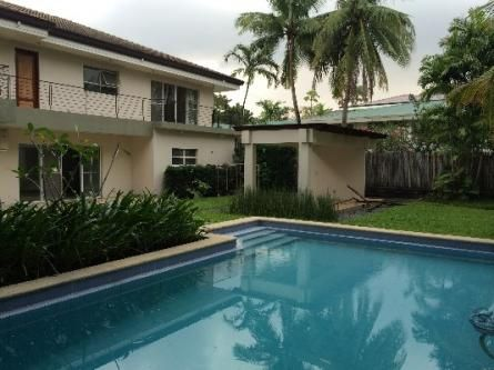House and Lot for Rent in Dasmarinas Village Makati - 0