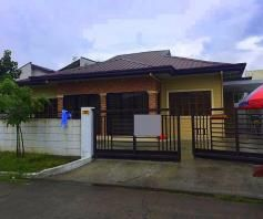 Furnished House and Lot For Rent - 3