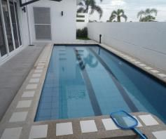 House and Lot for rent with 4Br in Angeles City- 100k - 0