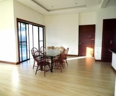 Fully Furnished House with Swimming pool for rent near SM Clark - 90K - 8
