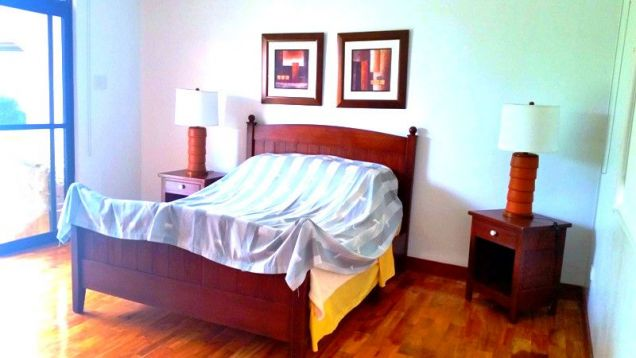 Furnished House With Pool For Rent In Angeles City - 4