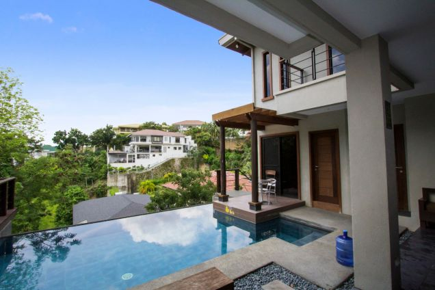 4 Bedroom House for Rent in Maria Luisa Park - 5