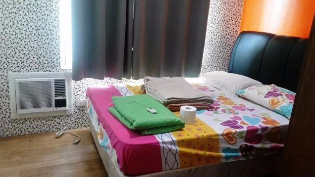 For Rent Three Bedroom House In Friendship Angeles City - 9