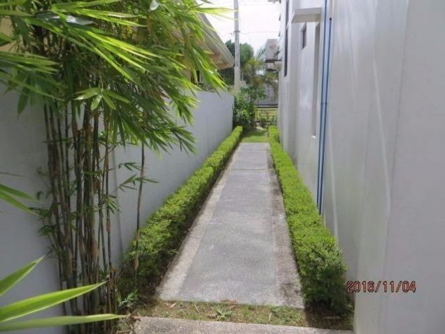 4BR Fully furnished House for rent near Clark - 70K - 2
