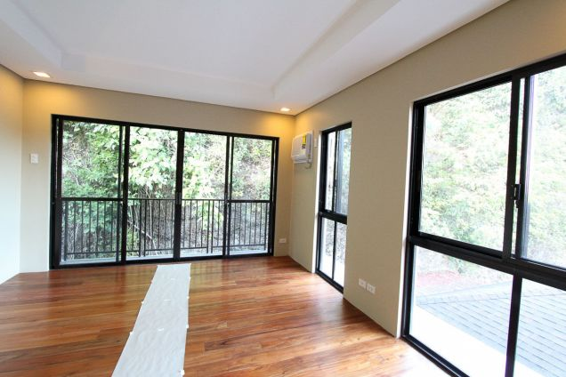 4 Bedroom House for Rent in Cebu City Maria Luisa Park - 9